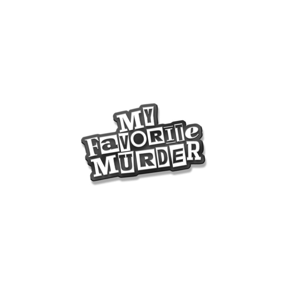MFM Logo Pin